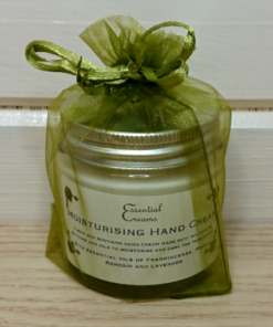 Moisturising Hand Cream with Frankincense and Myrrh