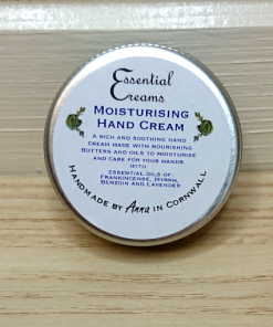Moisturising Hand Cream with Frankincense and Myrrh Sample