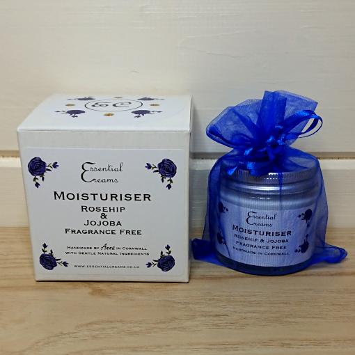 Rosehip and Jojoba Fragrance Free Group