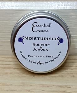 Rosehip and Jojoba Fragrance Free Sample