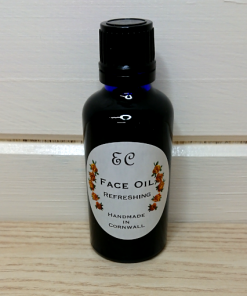Refreshing Face Oil
