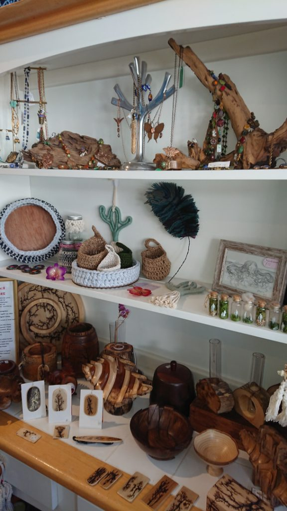 Makers Store